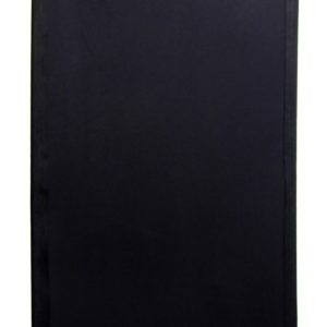 """24""""X36"""" FLAG - Blk Solid"""