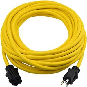 50ft Extension Cord 12/3