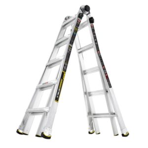 Little Qiant 22 ft Multi Position Ladder