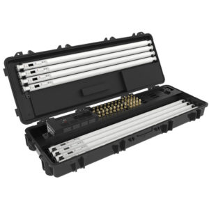 Astera Set of 8 Titan Tubes /Charging Case & ART7 Box