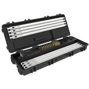 Astera Set of 8 Titan Tubes /Charging Case & ART7 Box